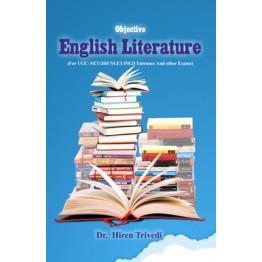 Objective English Literature