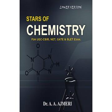 Stars of Chemistry