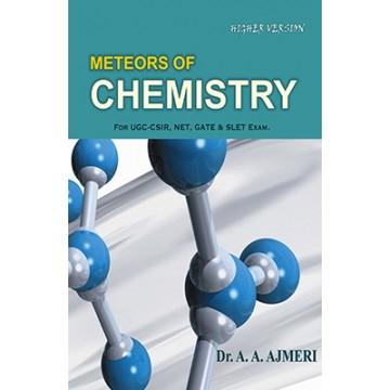 Meteors of Chemistry